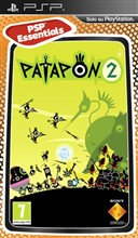 Patapon 2 Essentials Psp