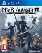 Nier Automata Limited Edition Ps4
