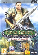 King's Bounty Espansione Pc