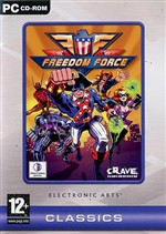 Freedom Force Classic Pc