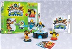 Skylanders Swap Force Starter Pack 3ds