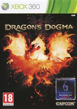 Dragon's Dogma Xbox360
