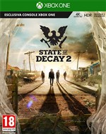 State of Decay 2 (XONE)