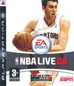 Nba 08 Special Price Ps3
