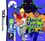Martin Mystery Ds