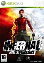 Infernal:Hell's Vengeance Xbox360
