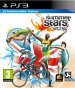 Summer Stars 2012 (Ps3) (it.)