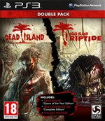 Dead Island Double Pack (Ps3) (it)