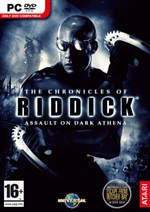 Chronicle Riddick:Assaul Dark Athena Pc