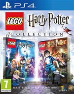 Lego Harry Potter: Years 1-7 (Ps4)
