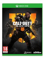Call of Duty: Black Ops 4 (XONE)