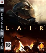 Lair Ps3