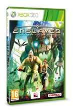 Enslaved: Odyssey To The West Xbox360