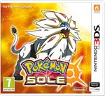 Pokemon Sole 3ds