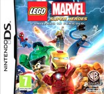 Lego Marvel Superheroes Ds