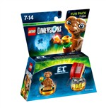 Lego Dimensions Fun Pack E.T.