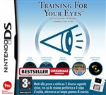 Nds Training For Your Eyes Ds