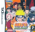Naruto Ninja Council Ds