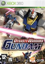 Gundam Dynasty Warriors Xbox360