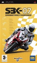 Sbk 07 - World Championship Psp