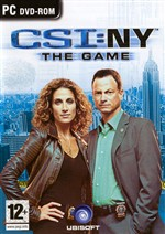 Csi: New York City Pc