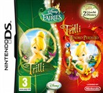 Tinkerbell Twin Pack - Ds