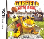 Garfield Gets Real Ds
