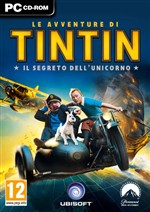 Le Avventure Di Tin Tin Pc