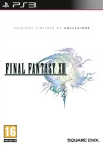 Final Fantasy Xiii Special Edition Ps3