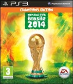Fifa World Cup 2014 Champions Ed. Ps3