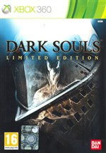 Dark Souls Limited Edition Xbox360
