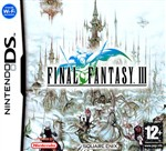 Final Fantasy Iii Ds + Guida