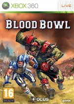 Blood Bowl Xbox360