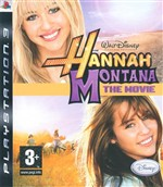 Hannah Montana The Movie Ps3