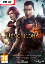 Demonicon Pc