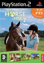 My Horse & Me 2 Ps2
