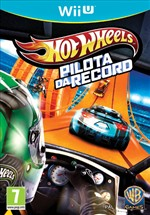 Hot Wheels:World's Best Driver (Wii U)