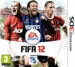 Fifa 12 3ds