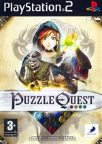 Puzzle Quest: Challenge Of Warlords Ps2