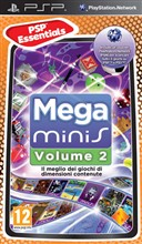 Mini's Compilation Vol.2 Psp