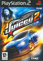 Juiced 2. Hot Import Nights Ps2