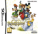 Kingdom Hearts Coded Ds