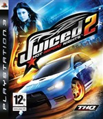 Juiced 2. Hot Import Nights Ps3
