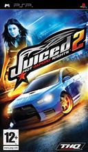 Juiced 2. Hot Import Nights Psp