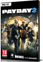 Pay Day 2 Steam Ed. Pc