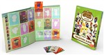 Nintendo Amiibo Album Carte Animal C.Hhd