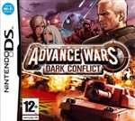 Advance Wars: Dark Conflict Ds