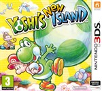 Yoshi's New Island 3ds