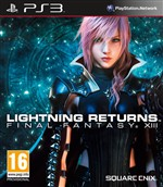 Lightning Returns: Final Fant. Xiii Ps3