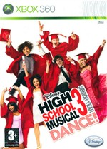 High School Musical 3 Sen.Year Danc.X360